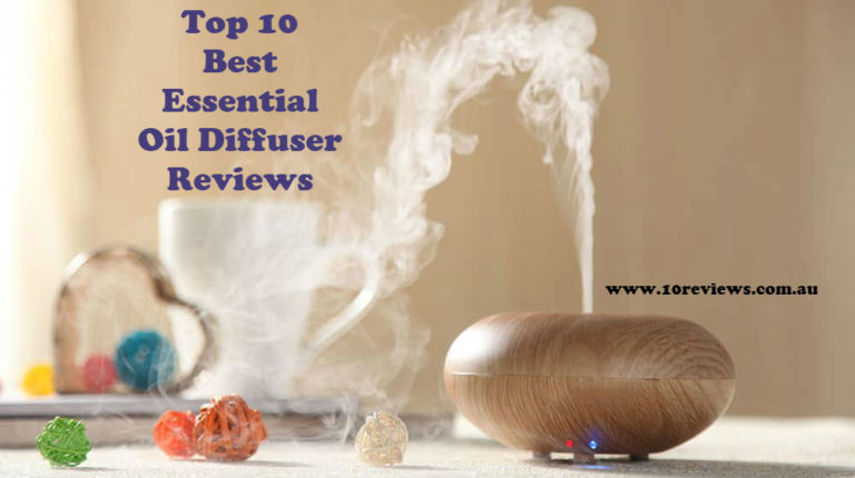 Top 10 Best Essential Oil Diffuser Reviews