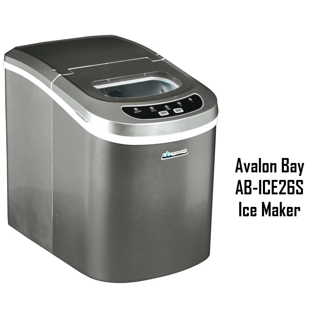 Top rated Residential Nugget Ice Machine