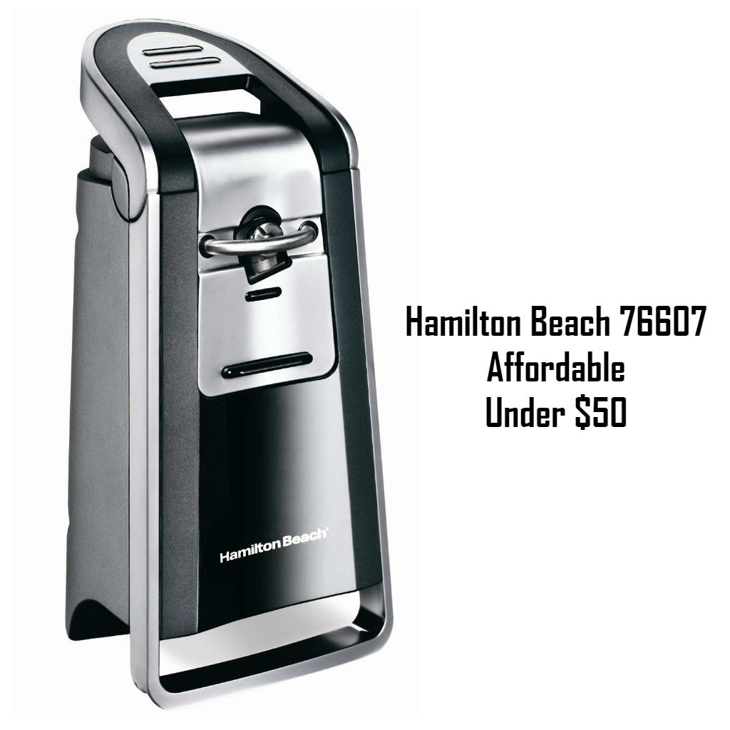 Hamilton Beach 76607 – Affordable Under $50