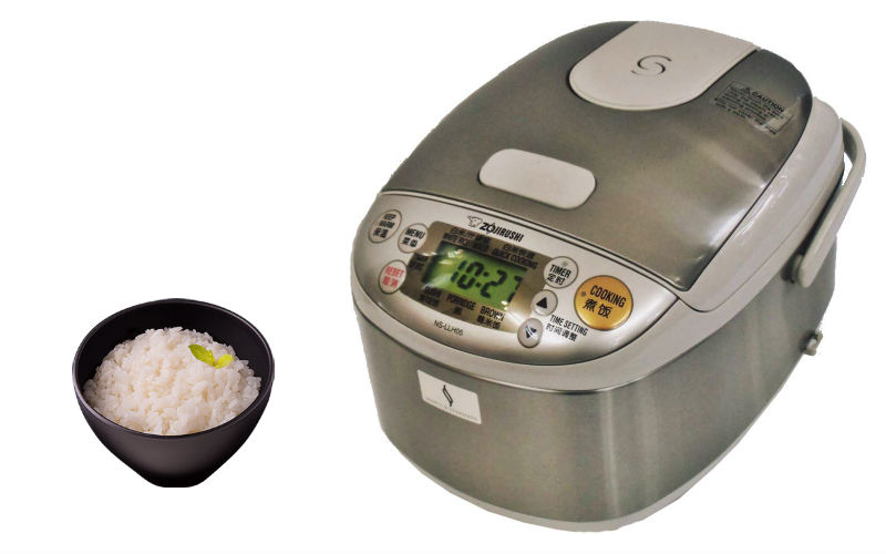 JAPAN ZOJIRUSHI – Ideal For Daily Use
