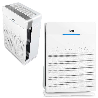 Winix Australia Zero PRO 5-Stage Hospital Grade True HEPA Air Purifier (Exclusive AUS 2-Yr Warranty) Air Purifier