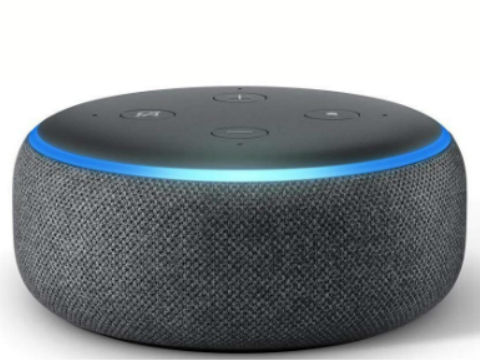 Echo Dot 3rd Gen Reviews and Features