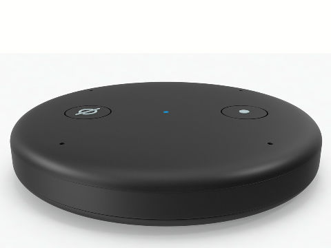 Echo Input, Smart Speaker Portable Edition
