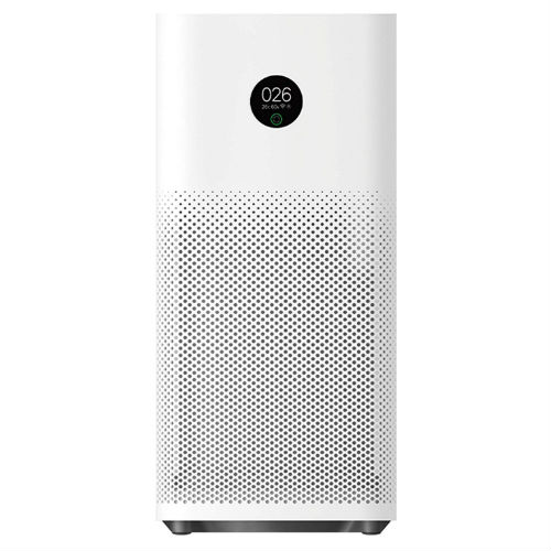 Xiaomi Mi Smart Air Purifier for Allergies with OLED Display & Smart App