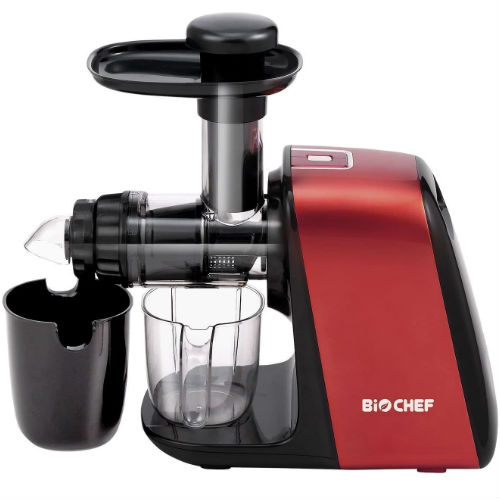 BioChef Axis Compact Juicer - Top Selling Juicer under 200