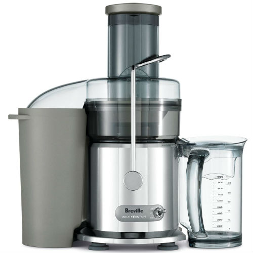 Breville The Juice Fountain - Top Rated under 300