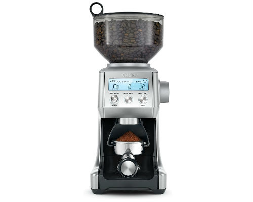 Breville BCG820BSS - The Smart Coffee Grinder