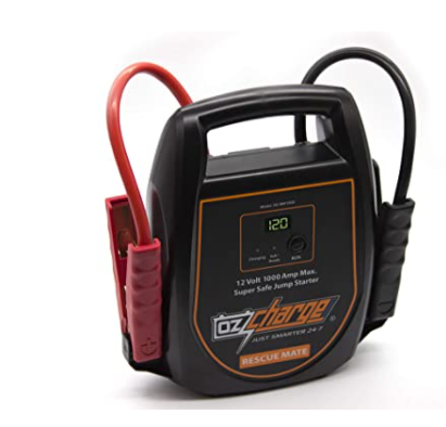 OzCharge RM1000 Battery Less Jump Starter