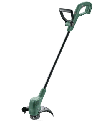 Bosch Cordless Line Trimmers