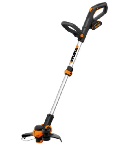 WORX Trimmer Edger with Command Feed