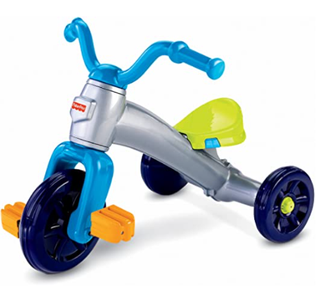 Fisher-Price 3-Wheeled Scooter