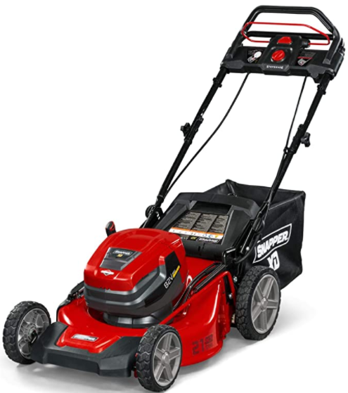 Snappers XD Self-Propelled Cordless Lawn Mower