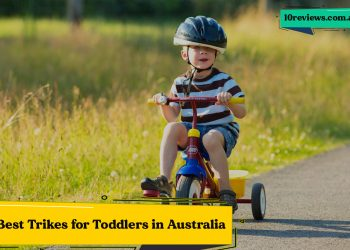 Best Trikes Tricycles For Kids in Australia