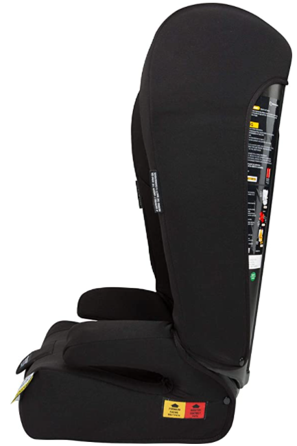 Infasecure Roamer II Convertible Boooster Seat