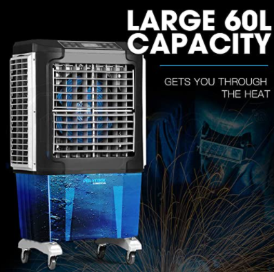Polycool CV800 Four in One Evaporative Air Cooler